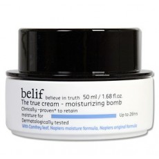Belif The True Cream Moisturizing Bomb - Korea's Belif - Switzerland|BoOonBox