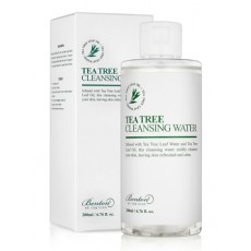Benton Tea Tree Cleansing Water -  Benton Switzerland|BoOonBox