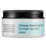 COSRX Ultimate Nourishing Rice Overnight Spa Mask Switzerland|BoOonBox