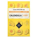 Etude House 0.2 Therapy Air Mask -  Calendula