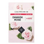 Etude House 0.2 Therapy Air Mask  Damask Rose  - Switzerland|BoOonBox