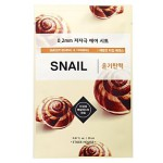 Etude House 0.2 Therapy Air Mask Snail -Switzerland|BoOonBox
