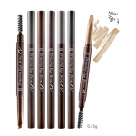 Etude House Drawing Eye Brow NEW edition - .25g (02 Gray Brown)
