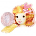 Etude House Silk Scarf Double Care Hair Mask Sheet  - 1 pack