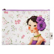 Korea Fascy Corsage Tina Mini Clutch Switzerland|BoOonBox