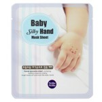 Holika Holika Baby Silky Hand Mask Sheet - Switzerland|BoOonBox