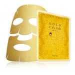 Holika Holika Prime Youth Gold Caviar Gold Foil Mask - Switzerland|BoOonBox