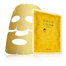 Holika Holika Prime Youth Gold Caviar Gold Foil Mask - Schweiz|BoOonBox