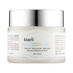 Klairs Freshly Juiced Vitamin E Mask - Klairs Switzerland|BoOonBox