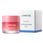 Laneige Special Care  Lip Sleeping Mask - Berry 20g