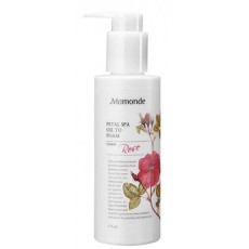 Mamonde Petal Spa Oil to Foam -  K Beauty Switzerland|BoOonBox