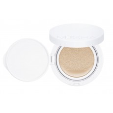 Missha M Magic Cushion Moisture 15g (SPF50+/PA+++ (#21) -BoOonBox|Swiss