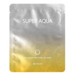 Missha Super Aqua Cell Renew Snail Hydro-Gel Mask