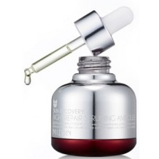 Mizon Night Repair Seruming Ampoule - Switzerland|BoOonBox
