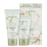 Nature Republic Cotton Armpit Kit Switzerland|BoOonBox