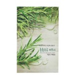 Nature Republic Real Nature Sheet Mask - Tea Tree