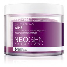 Korea's Neogen Bio Peel Gauze Peeling Wine Switzerland|BoOonBox