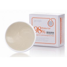 Petitfee Collagen & Co Q10 Hydrogel Eye Patch - Petitfee Switzerland|BoOonBox
