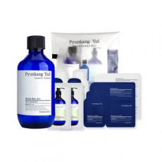 Pyunkang Yul Trial Kit 100ml  + pouch samples - Korea|Switzerland|BoOonBox
