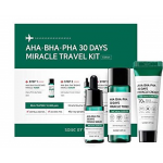 Some By Mi AHA-BHA-PHA 30 Days Miracle Travel Kit