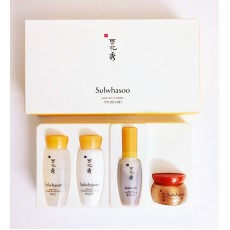 Sulwhasoo Basic Kit - Korean skincare - Switzerland|BoOonBox