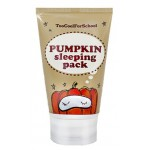 Too Cool For School Pumpkin Sleeping Pack - BoOonBox|Switzerland