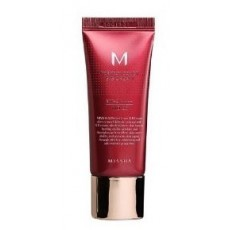Missha M Perfect Cover BB Cream SPF42/PA++ (# 27 HONEY BEIGE) - Korean BB Cream - Switzerland|BoOonBox